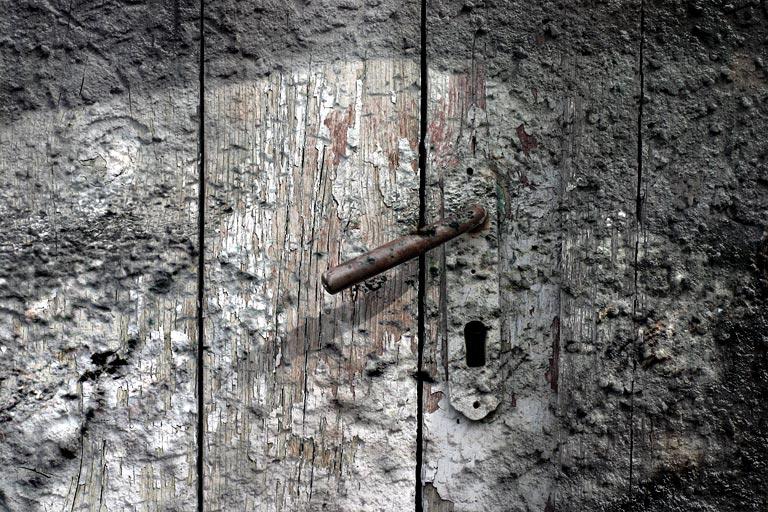 The Secret Door, June 2005