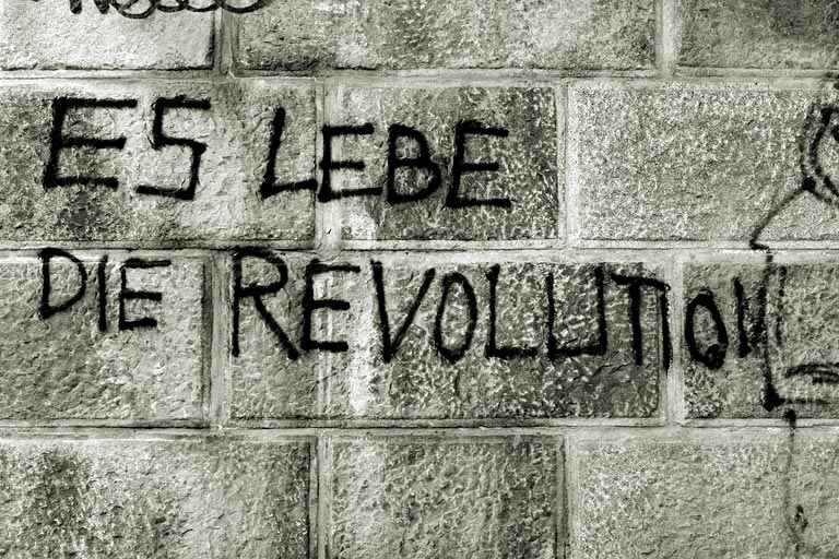 Urban Legends: Viva La Revolution, October 2005