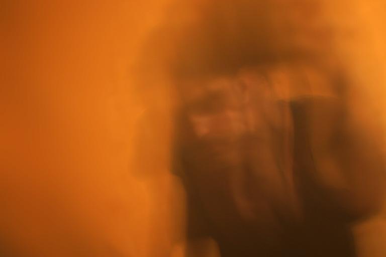 Haunted, November 2006