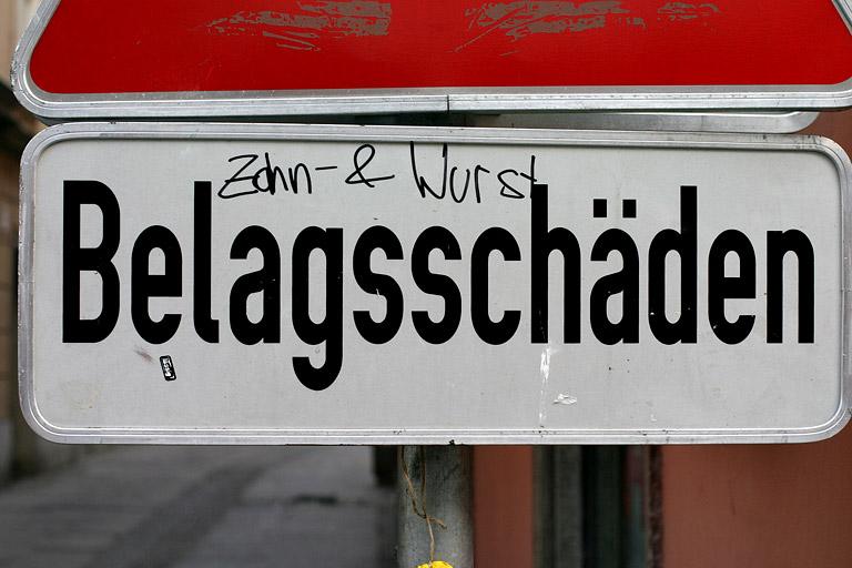 Dadaismus lebt, January 2008
